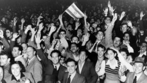 Israel Established May 14, 1948