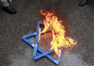 rise of the new anti-semitism in the last days