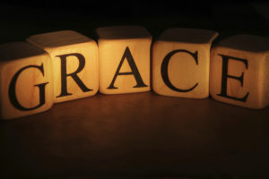 Grace abounds where sin abounded - thank you Jesus Christ