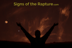 Revelation 12 Sign Sept. 23-24, 2017 Rapture